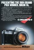 Nikon 1985