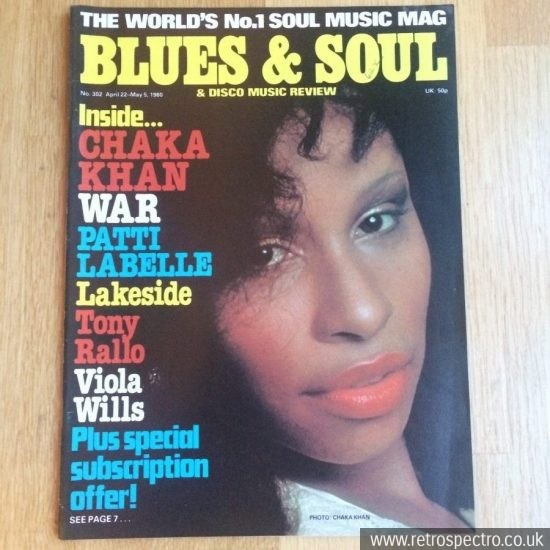 BHlue & Soul - 302