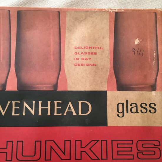 Ravenhead Chunkies box