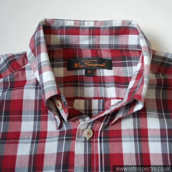 Ben Sherman shirt