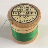 D.107 Lt. Emerald