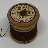 D.112 Very Dk. Brown
