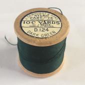 D.124 Dark Green