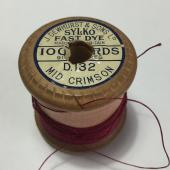 D.132 Mid Crimson