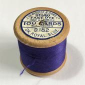 D.182 Dk. Royal Blue