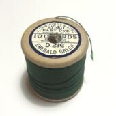 D.216 Emerald Green