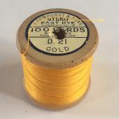 D.21 Gold