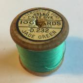 D.232 Jade Green