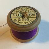 D.233 Bright Violet