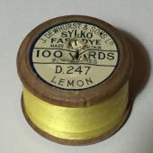 D.247 Lemon