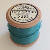 D.255 Blue Green