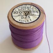D.25 Violet