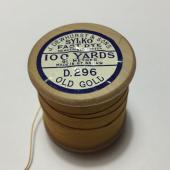 D.296 Old Gold