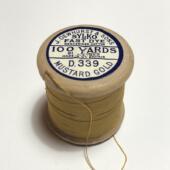 D.339 Mustard Gold