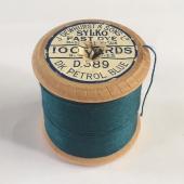 D.389 Dk. Petrol Blue