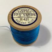 D.421 Radiant Blue