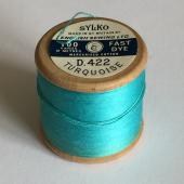 D.422 Turquoise
