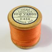 D.434 Orange Lily