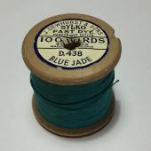 D.438 Blue Jade
