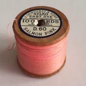 D.60 Salmon Pink