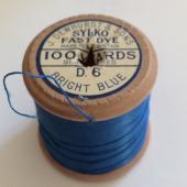 D.6 Bright Blue