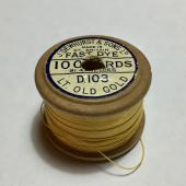 D103 Lt. Old Gold