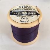 D12 Navy