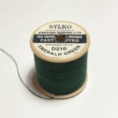 D216 Emerald Green