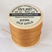 D296 Old Gold