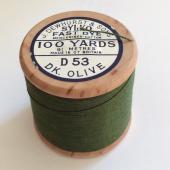 D53 Dk. Olive