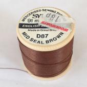 D87 Mid Seal Brown