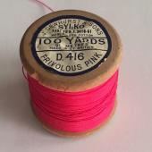 D.416 Frivolous Pink
